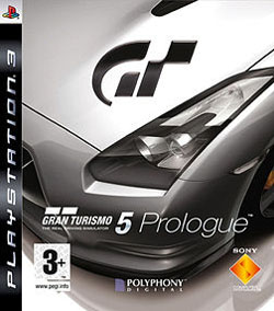 Gran Turismo 5 Prologue Review