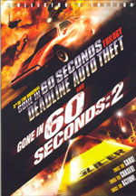 Gone in Sixty Seconds 2
