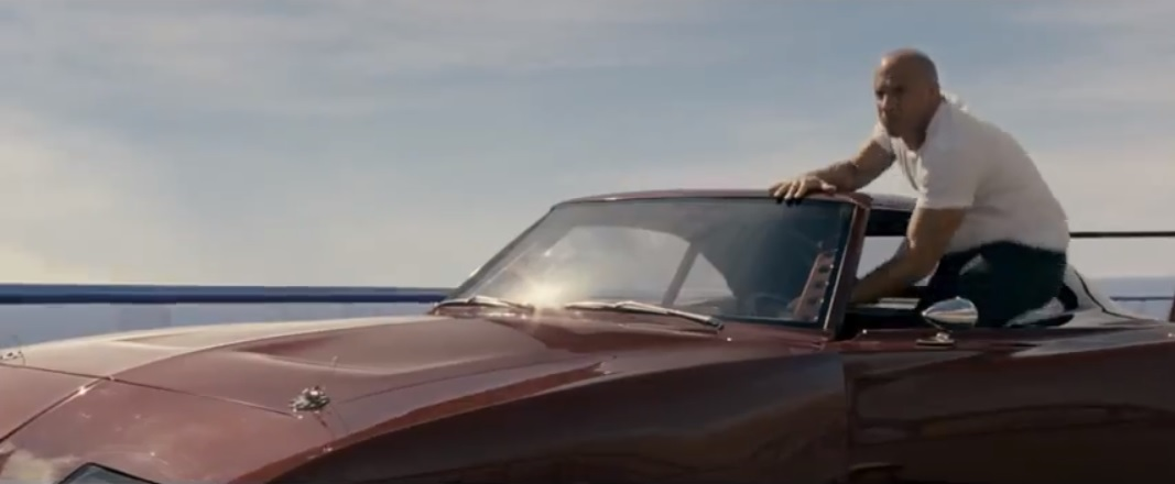 Fast Six final trailer