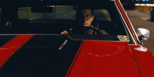 Jack Reacher's car chase is a gritty, visceral thrill ride